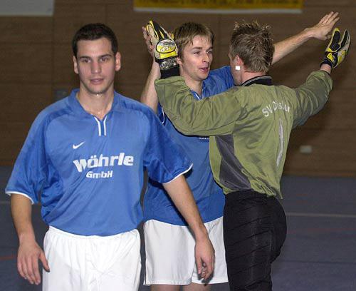 Hohberger Hallenmasters 2005 0005