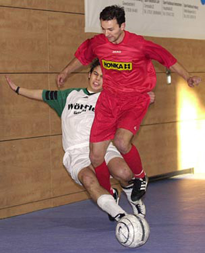 Hohberger Hallenmasters 2005 0010
