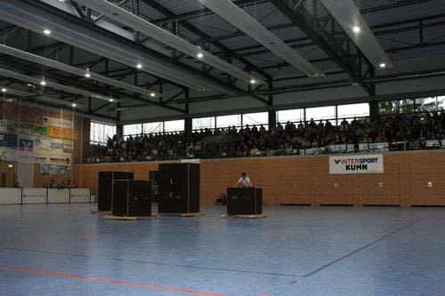 Bilder Hohberger Hallenmasters 2011 0131