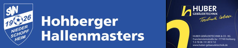 Hohberger Hallenmasters